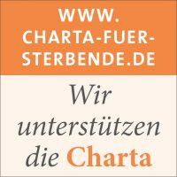 Charta für Sterbende – Wir unterstützen die Charta