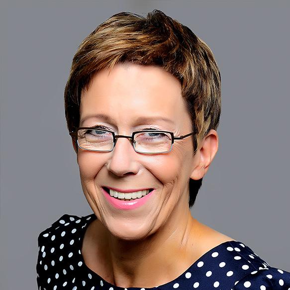 Helga Nottebohm