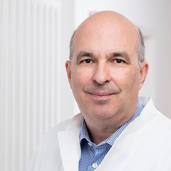 Dr. Jörg Hense