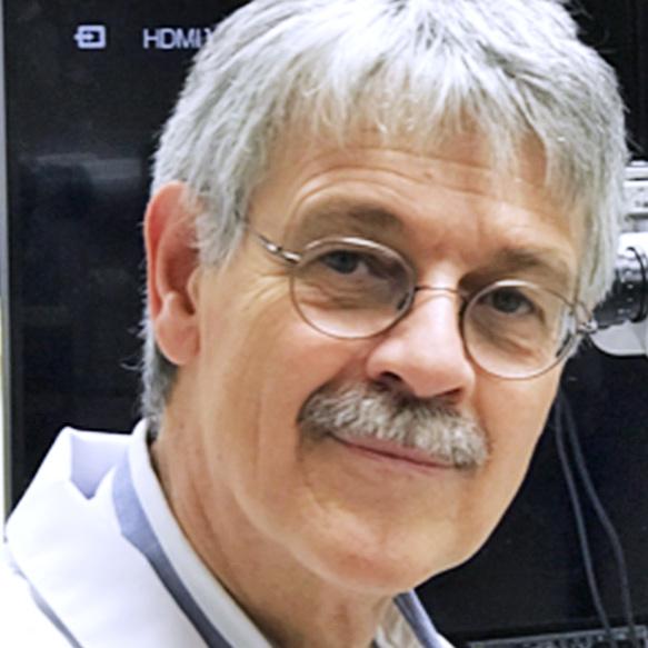 Dr. med. Roland Rudolph
