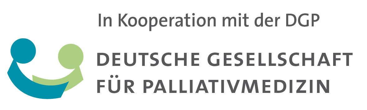 Deutsche Gesellschaft für Palliativmedizin
