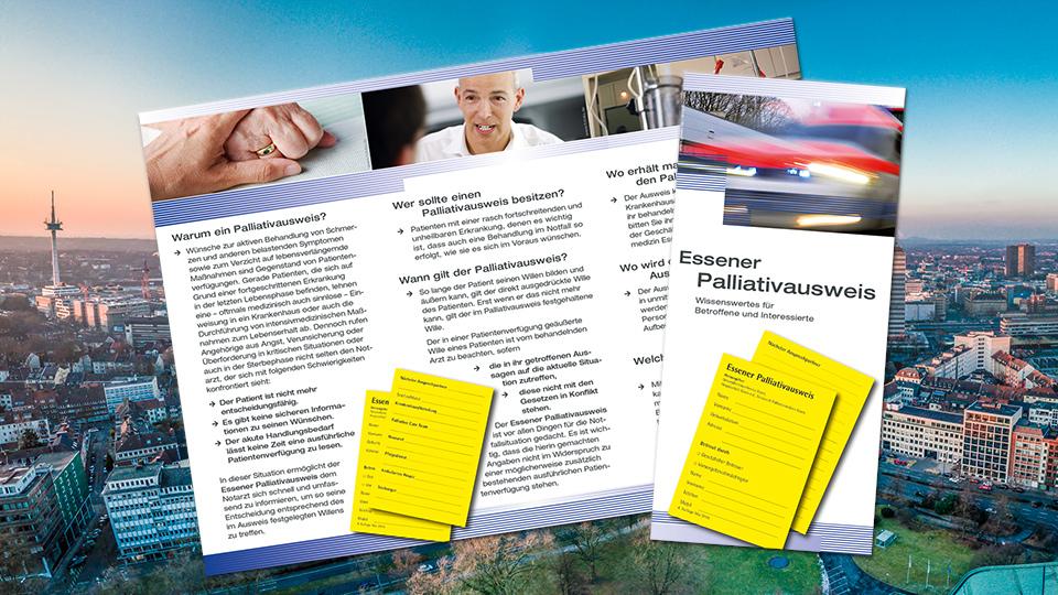 NPE – Arbeitsgemeinschaft Essener Palliativausweis