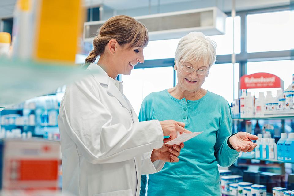 NPE – Apotheker in der Palliativversorgung
