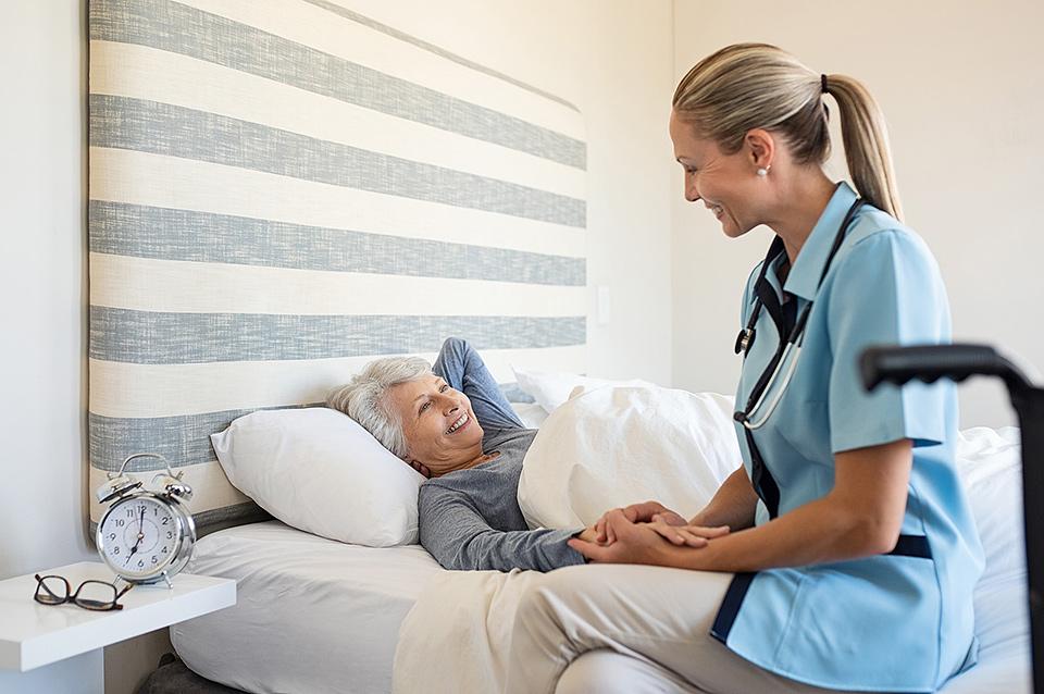 NPE – AG Ambulante Pflegedienste