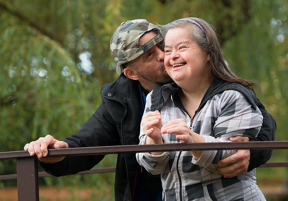 NPE – AG Palliativersorgung für Menschen mit Einschränkungen