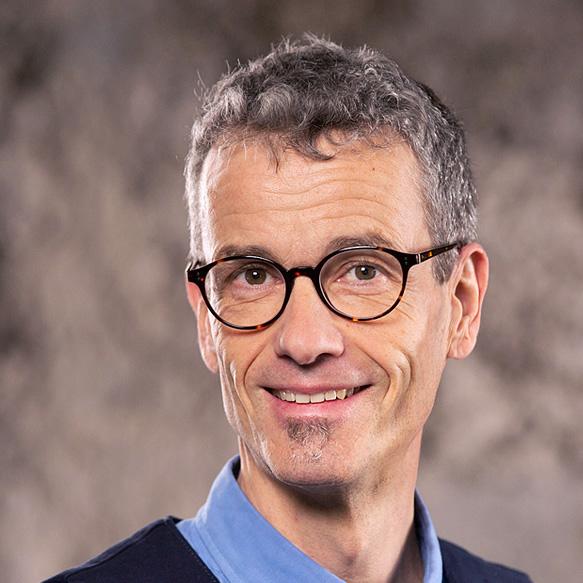 Dr. med. Wolfgang Niesert