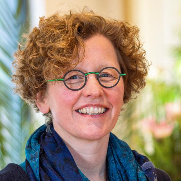 Sandra Bextermöller